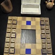 Μυκηναϊκα κομμάτια για σκάκι