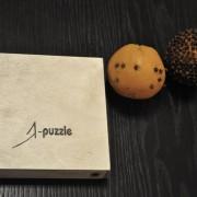 λ-puzzle