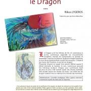Lumineuse et le Dragon