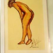 Sur l' Eros de Rodin III