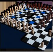 Σκακιέρα Νίκου Λυγερού: Καστρική SER