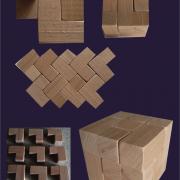 Vertex Cube